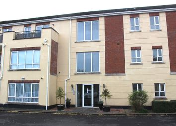 Thumbnail 1 bed apartment for sale in Apt 54 Ballisk Court, Donabate, County Dublin