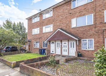 Thumbnail 2 bed flat for sale in Kingston Close, Northolt