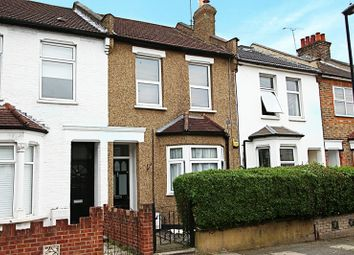 Thumbnail 1 bed property for sale in Halstead Road, Enfield
