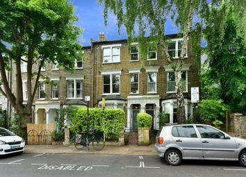 Thumbnail 2 bed flat for sale in Cardozo Road, London