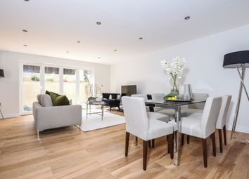 Thumbnail 4 bedroom town house for sale in Grosvenor Mews, Grosvenor Road, Epsom