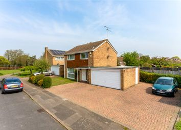 Thumbnail 4 bedroom detached house for sale in Ballard Green, Windsor, Berkshire