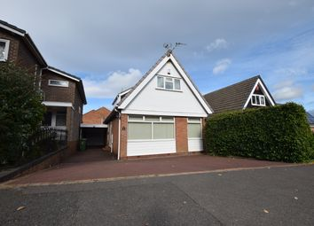 Thumbnail 2 bed detached house to rent in Amber Heights, Ripley