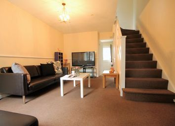 Thumbnail 2 bed flat to rent in Hunters Place, Spital Tongues, Newcastle Upon Tyne