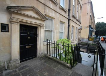 Thumbnail 2 bed flat to rent in Alfred Street, Bath