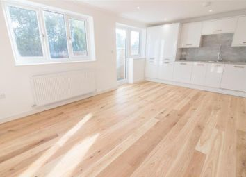 Thumbnail 2 bed semi-detached house for sale in Rydings, Windsor