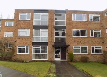 Thumbnail 2 bed flat for sale in Pear Tree Court, Bishops Asbury Crescent, Great Barr