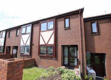Thumbnail 3 bed terraced house for sale in 7 Swales Terrace, Vernon Road, Ramsey