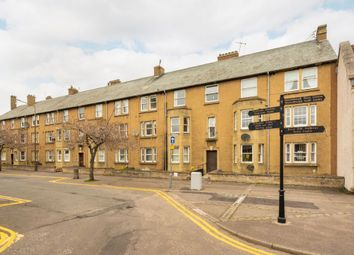 Thumbnail 2 bed flat for sale in 47c, North High Street, Musselburgh