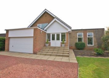 Thumbnail 5 bed detached house for sale in Meadow Court, Ponteland, Newcastle Upon Tyne