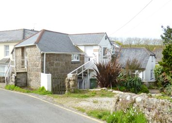 Thumbnail 3 bed detached house for sale in Porthcurno, St. Levan, Penzance