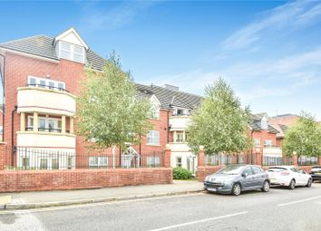 Thumbnail 2 bed flat for sale in Merrion Court, 34 Pembroke Road, Ruislip