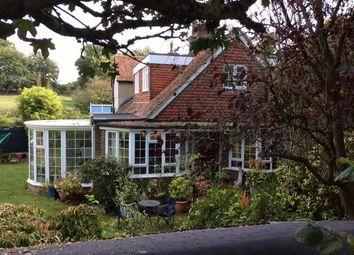 Pootings Road, Crockham Hill, Edenbridge TN8. 3 bed semi-detached house for sale