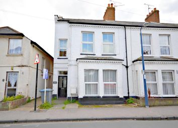 Thumbnail 1 bed flat for sale in Cobbold Road, Felixstowe