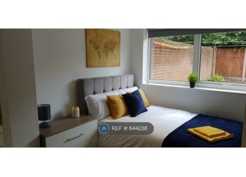 Room to rent in Peet Street, Derby DE22