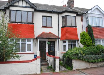 Thumbnail 4 bed maisonette for sale in Leigham Court Drive, Leigh-On-Sea