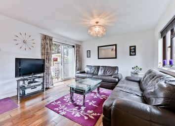 Thumbnail 2 bed end terrace house for sale in Somerford Way, London