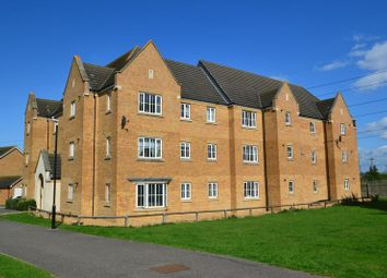 Thumbnail 1 bed flat for sale in Samuel Drive, Kemsley, Sittingbourne