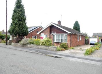 Thumbnail 3 bed detached bungalow for sale in Walnut Avenue, Shireoaks, Worksop