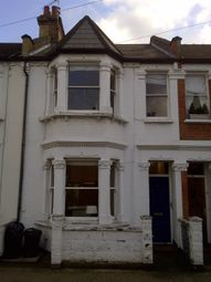 Thumbnail 1 bed flat to rent in Atheldene Road, London
