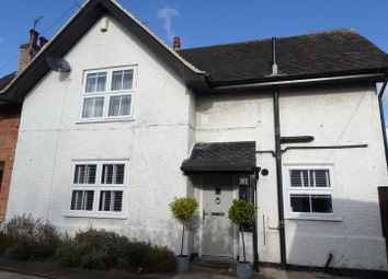 Thumbnail 2 bed cottage for sale in Beech Lane, West Hallam, Ilkeston