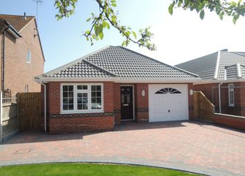 Thumbnail 3 bed detached bungalow for sale in St. Pauls Road, Clacton-On-Sea