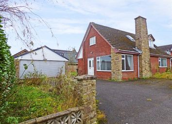 Thumbnail 2 bed detached bungalow for sale in Second Avenue, Bucknall, Stoke-On-Trent