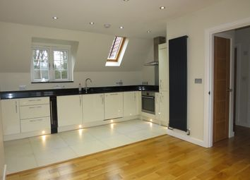Thumbnail 2 bed flat to rent in Brockswood Lane, Welwyn Garden City