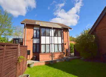 Thumbnail 3 bedroom detached house for sale in Cockerell Grove, Shenley Lodge, Milton Keynes