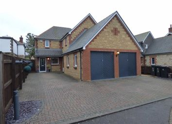 Thumbnail 4 bed detached house for sale in Hillfield Close, Dorchester Road, Weymouth