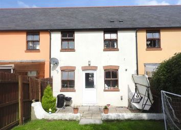 Thumbnail 3 bed terraced house for sale in Heol Ty Newydd, Cilgerran, Cardigan