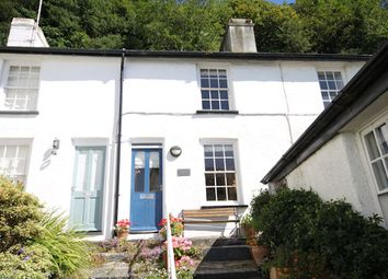 Thumbnail 1 bed cottage for sale in 2 Mervinia Terrace, Aberdovey