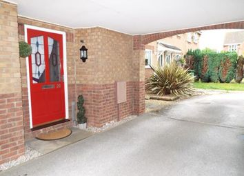Thumbnail 1 bed end terrace house for sale in King's Lynn, Norfolk