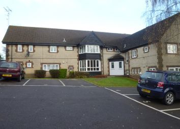 Thumbnail 1 bed flat to rent in Warfield Avenue, Waterlooville