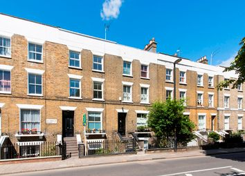 Thumbnail 1 bedroom terraced house to rent in St Pauls Road, London, Islington