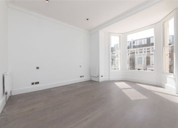 Thumbnail 3 bed flat to rent in Randolph Crescent, London