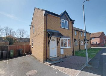 Thumbnail 2 bed terraced house to rent in Towpath Road, Trowbridge
