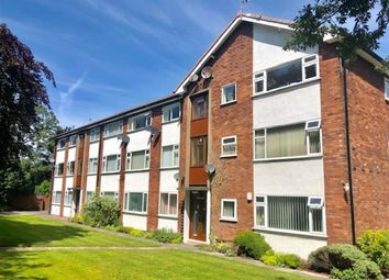 Thumbnail 2 bed flat for sale in Forest Court, Prenton