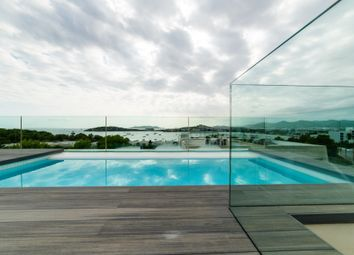 Thumbnail 4 bed apartment for sale in Cap Martinet, Ibiza Town, Ibiza, Balearic Islands, Spain