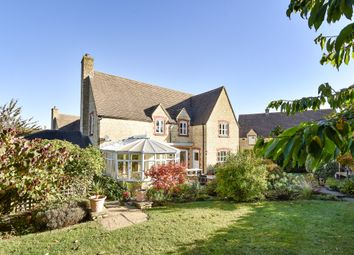 Thumbnail 5 bed detached house for sale in Stancombe View, North Nibley, Dursley