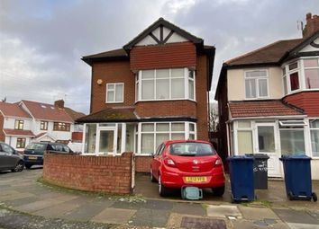 Thumbnail 5 bed detached house for sale in Argyll Avenue, Southall, Middlesex
