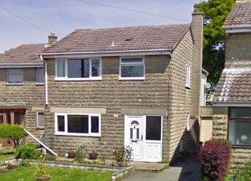 Thumbnail 3 bed semi-detached house for sale in Mendip Vale, Coleford, Somerset