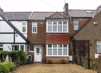 Thumbnail 3 bed terraced house to rent in County Gate, Barnet, Herts
