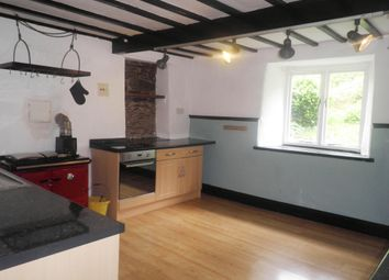 Thumbnail 3 bed cottage to rent in Wembury Road, Plymstock, Plymouth
