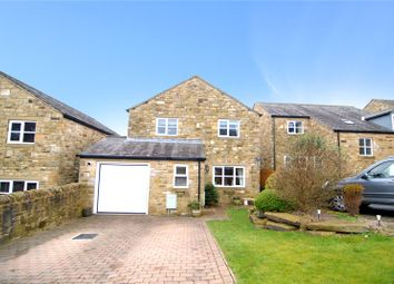 Thumbnail 4 bed detached house for sale in Tulyar Court, Bingley, West Yorkshire