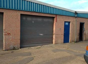Thumbnail Industrial to let in Unit 12, Priory Industrial Park, Stock Road, Southend-On-Sea