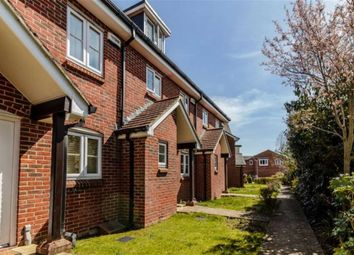 Thumbnail 3 bed property for sale in Ramley Road, Pennington, Lymington