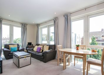 Thumbnail 2 bed flat for sale in Jasmine House - Juniper Drive, Wandsworth