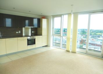 Thumbnail 2 bed flat to rent in Cotterells, Hemel Hempstead