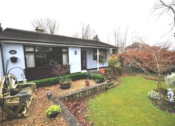 Thumbnail 3 bedroom detached bungalow for sale in Milner Road, Heswall, Wirral